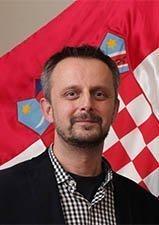Frane Grubisic