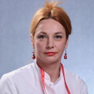 Dragana Dragicevic-Cvjetkovic