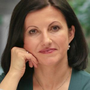 Martina Kövári